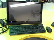 DELL PC Desktop INSPIRON 20 3043